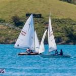 Edward Cross Long Distance Comet Sailing Race Bermuda, June 16 2014-4