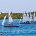 Edward Cross Long Distance Comet Sailing Race Bermuda, June 16 2014-45