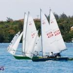Edward Cross Long Distance Comet Sailing Race Bermuda, June 16 2014-53