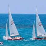 Edward Cross Long Distance Comet Sailing Race Bermuda, June 16 2014-98