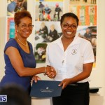 Healthy Schools Awards Bermuda, June 11 2014-11