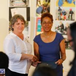 Healthy Schools Awards Bermuda, June 11 2014-12