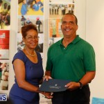 Healthy Schools Awards Bermuda, June 11 2014-15
