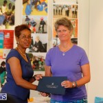 Healthy Schools Awards Bermuda, June 11 2014-17