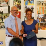Healthy Schools Awards Bermuda, June 11 2014-18