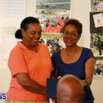 Healthy Schools Awards Bermuda, June 11 2014-2