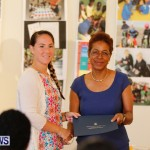Healthy Schools Awards Bermuda, June 11 2014-21