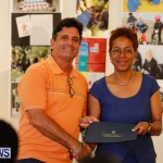 Healthy Schools Awards Bermuda, June 11 2014-22
