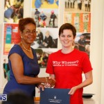 Healthy Schools Awards Bermuda, June 11 2014-24