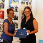 Healthy Schools Awards Bermuda, June 11 2014-25