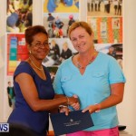 Healthy Schools Awards Bermuda, June 11 2014-26