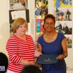 Healthy Schools Awards Bermuda, June 11 2014-28