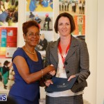 Healthy Schools Awards Bermuda, June 11 2014-30