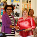 Healthy Schools Awards Bermuda, June 11 2014-38