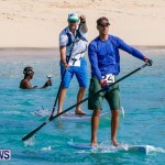Paddle Board Races at Fort St Catherine Beach Bermuda, June 22 2014-1