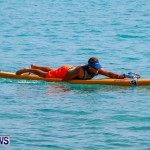 Paddle Board Races at Fort St Catherine Beach Bermuda, June 22 2014-12