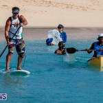 Paddle Board Races at Fort St Catherine Beach Bermuda, June 22 2014-14