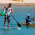 Paddle Board Races at Fort St Catherine Beach Bermuda, June 22 2014-15