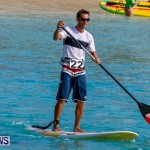 Paddle Board Races at Fort St Catherine Beach Bermuda, June 22 2014-16