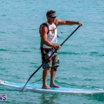 Paddle Board Races at Fort St Catherine Beach Bermuda, June 22 2014-17