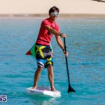 Paddle Board Races at Fort St Catherine Beach Bermuda, June 22 2014-20