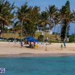 Paddle Board Races at Fort St Catherine Beach Bermuda, June 22 2014-22