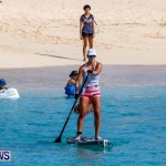Paddle Board Races at Fort St Catherine Beach Bermuda, June 22 2014-23