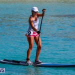 Paddle Board Races at Fort St Catherine Beach Bermuda, June 22 2014-24