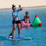 Paddle Board Races at Fort St Catherine Beach Bermuda, June 22 2014-28