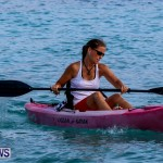 Paddle Board Races at Fort St Catherine Beach Bermuda, June 22 2014-31