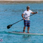 Paddle Board Races at Fort St Catherine Beach Bermuda, June 22 2014-33