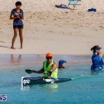 Paddle Board Races at Fort St Catherine Beach Bermuda, June 22 2014-35