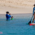 Paddle Board Races at Fort St Catherine Beach Bermuda, June 22 2014-38