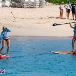 Paddle Board Races at Fort St Catherine Beach Bermuda, June 22 2014-39
