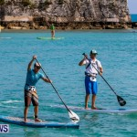 Paddle Board Races at Fort St Catherine Beach Bermuda, June 22 2014-4