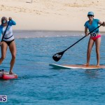 Paddle Board Races at Fort St Catherine Beach Bermuda, June 22 2014-40