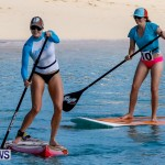 Paddle Board Races at Fort St Catherine Beach Bermuda, June 22 2014-41