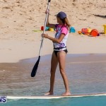 Paddle Board Races at Fort St Catherine Beach Bermuda, June 22 2014-44