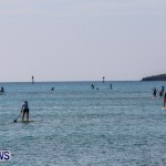Paddle Board Races at Fort St Catherine Beach Bermuda, June 22 2014-47