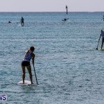 Paddle Board Races at Fort St Catherine Beach Bermuda, June 22 2014-48