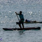 Paddle Board Races at Fort St Catherine Beach Bermuda, June 22 2014-49