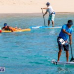 Paddle Board Races at Fort St Catherine Beach Bermuda, June 22 2014-5