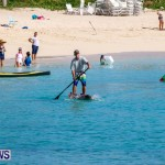 Paddle Board Races at Fort St Catherine Beach Bermuda, June 22 2014-50