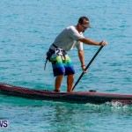 Paddle Board Races at Fort St Catherine Beach Bermuda, June 22 2014-51