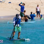 Paddle Board Races at Fort St Catherine Beach Bermuda, June 22 2014-52
