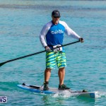 Paddle Board Races at Fort St Catherine Beach Bermuda, June 22 2014-53