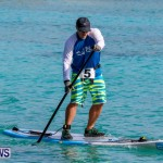 Paddle Board Races at Fort St Catherine Beach Bermuda, June 22 2014-54