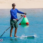 Paddle Board Races at Fort St Catherine Beach Bermuda, June 22 2014-55