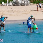 Paddle Board Races at Fort St Catherine Beach Bermuda, June 22 2014-57