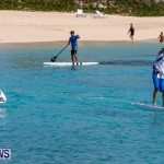 Paddle Board Races at Fort St Catherine Beach Bermuda, June 22 2014-58